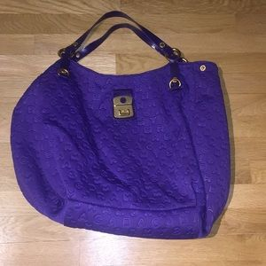 Marc By Marc Jacob's large shoulder bag
